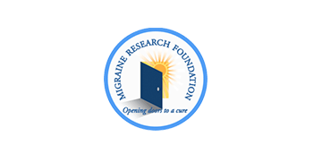 migrane research foundation logo