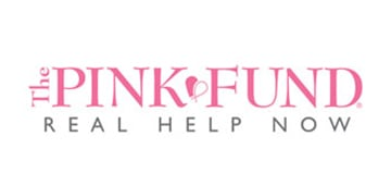the pink fund logo